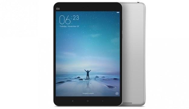 Xiaomi Mi Pad 2 /materiały prasowe