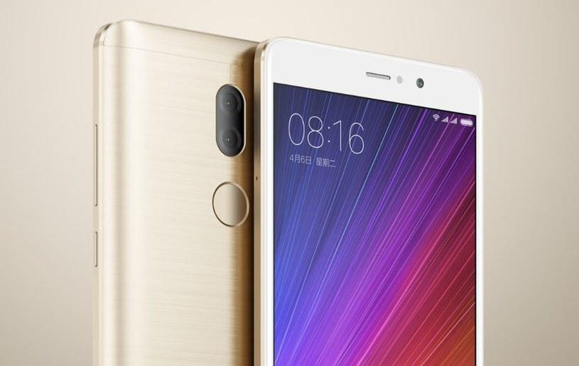 Xiaomi Mi5s to odświeżona wersja Mi5 /materiały prasowe