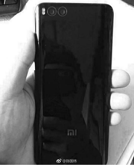 Xiaomi Mi6 będzie miał podwójny aparat /Gizchina /Internet