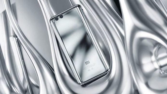 Xiaomi Mi6 jest najtańszym flagowcem na polskim rynku /materiały prasowe