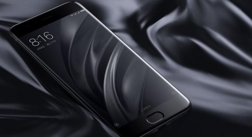 Xiaomi Mi6 /INTERIA.PL