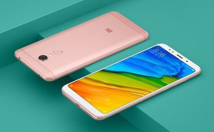Xiaomi na dobre zaprzyjaźniło się z cienkimi ramkami i ekranami 18:9 /materiały prasowe