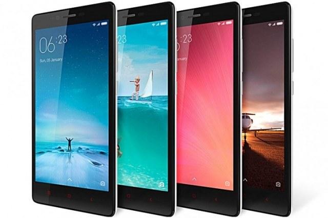 Xiaomi Prime /materiały prasowe