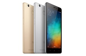 Xiaomi Redmi 3 Pro - świetny, tani i dostępny globalnie