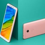 Xiaomi Redmi 5 i Redmi 5 Plus dostępne w Polsce