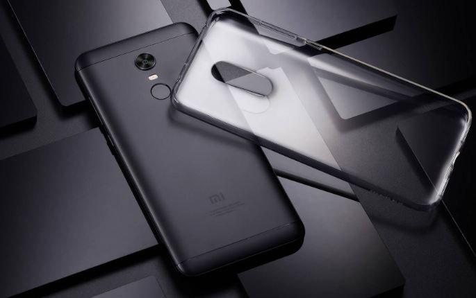 Xiaomi Redmi 5 jest już dostępny na chińskim rynku /materiały prasowe