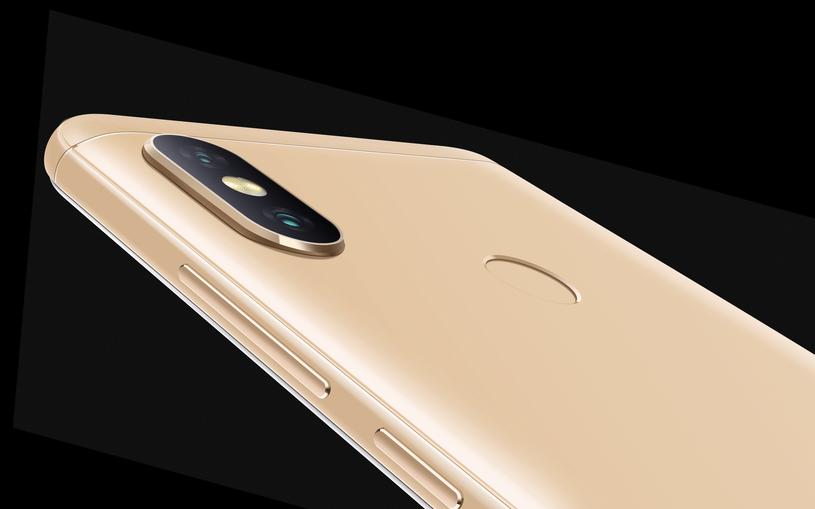 Xiaomi Redmi Note 5 /materiały prasowe