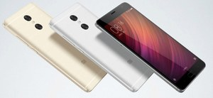Xiaomi Redmi Pro - podwójny aparat i mocny procesor w rozsądnej cenie