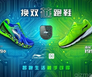 Xiaomi sprzedaje inteligentne buty