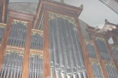 XIX-wieczny kościół w Braniewie zniszczony w pożarze. Zobaczcie zdjęcia z wnętrza świątyni