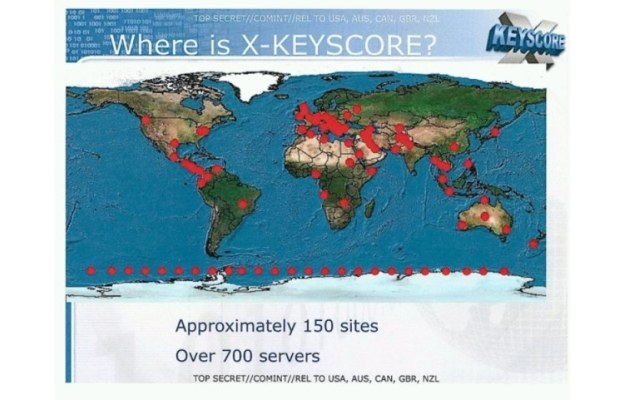 XKeyscore jest także w Polsce /materiały prasowe