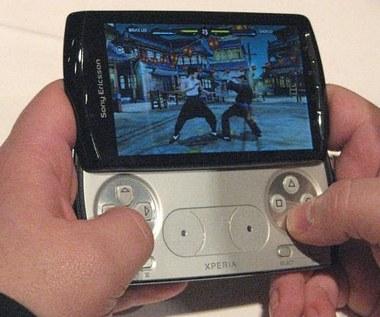 """Xperia Play - sprawdzamy """"PlayStation Phone"""""""