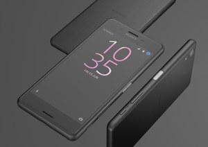 Xperia X, Xperia X Performance i Xperia XA - nowa rodzina smartfonów Sony