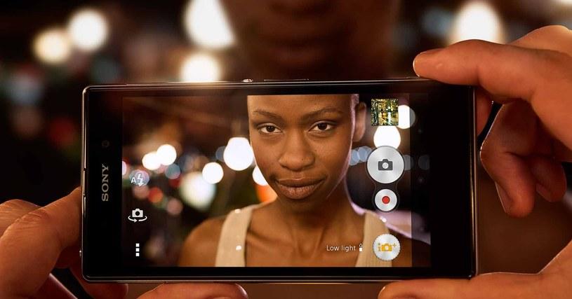 Xperia Z1 ma najlepszy tryb automatycznego robienia zdjęć ze wszystkich Androidów na rynku /materiały prasowe