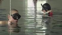 Y-40, najgłębszy basen na świecie!