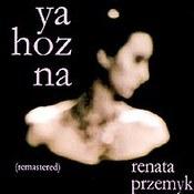 Renata Przemyk: -ya hoz na