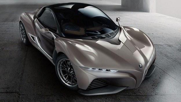 Yamaha Sports Ride Concept /Yamaha