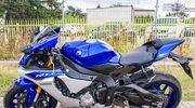 Yamaha YZF-R1. Sposób na teleportację