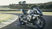 Yamaha YZF-R1M dla profesjonalnych kierowców