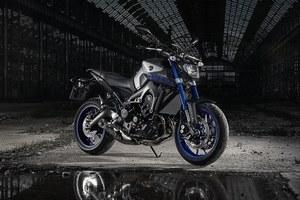 Yamaha ze świetną sprzedażą w 2015 roku