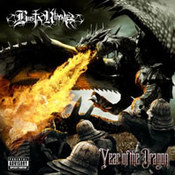 Busta Rhymes: -Year of the Dragon