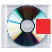 Kanye West: -Yeezus