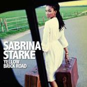 Sabrina Starke: -Yellow Black Road