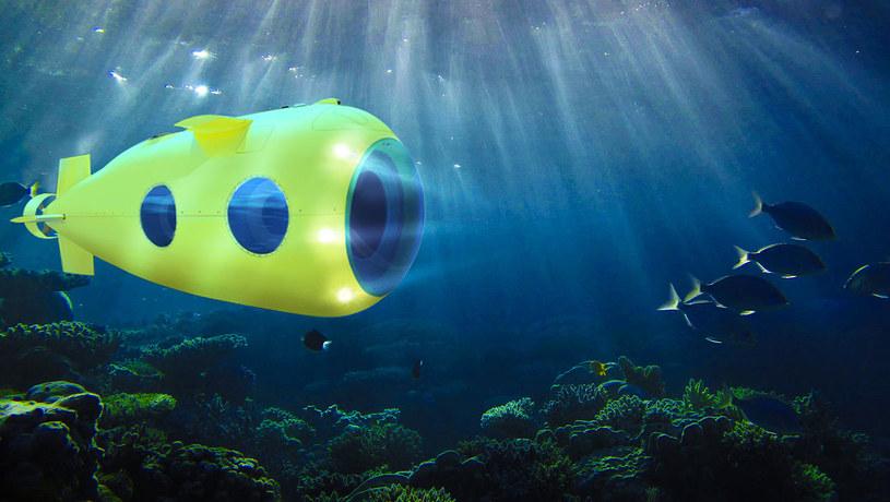 The Beatles Polska: Żółta łódź podwodna - teraz naprawdę możesz ją mieć