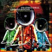 Transglobal Underground: -Yes Boss Food Corner