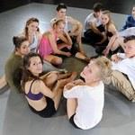 """You Can Dance"": Burzliwe warsztaty"