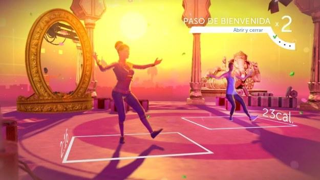 Your Shape: Fitness Evolved 2012 pomoże ci zbudować idealną sylwetkę /Informacja prasowa