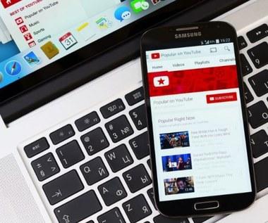 YouTube wprowadza tryb ciemny do aplikacji mobilnych