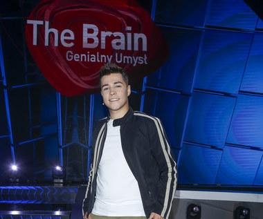"""Youtuber ReZigiusz nowym jurorem w """"The Brain. Genialny Umysł"""""""