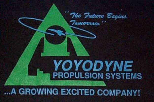 Yoyodyne inwestuje w przemysł lotniczy /materiały prasowe