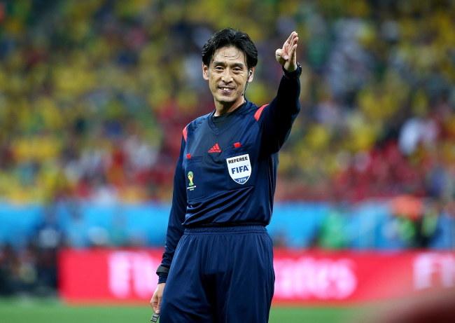 Yuichi Nishimura /PAP/EPA/DIEGO AZUBEL /PAP/EPA