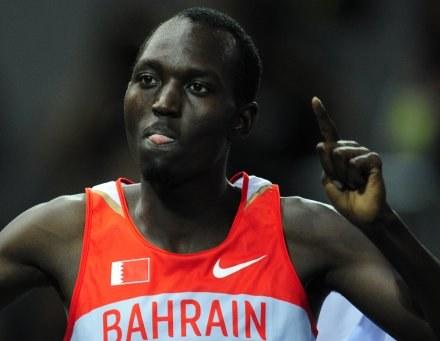 Yusuf Saad Kamel /AFP