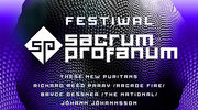 Z Arcade Fire na Sacrum Profanum