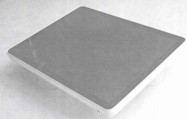 Z biegiem lat iPad wyszczuplał /materiały prasowe