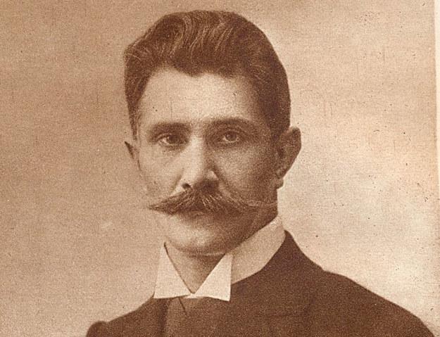 Z Galicyjskiej Partii Socjaldemokratycznej wywodził się m.in. Ignacy Daszyński /Wikimedia