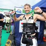Z gwiazdą na trasie, czyli boom na triathlon