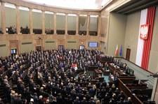 Z harmonogramu obrad Sejmu zniknęły prace nad KRS