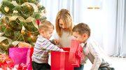 Z jakich prezentów cieszymy się najbardziej?