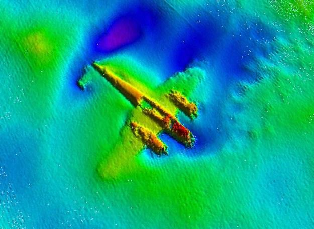 Z kanału La Manche wydobyto niezwykły wrak. To jedyny taki na świecie
