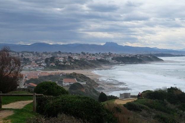 Z Kraju Basków 2 – Spacer po Bidart i Guéthary