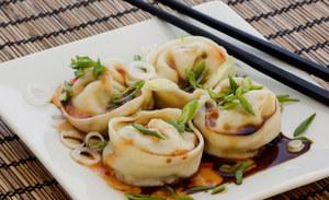Z kuchni koreańskiej