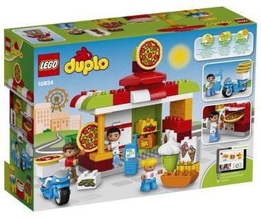 Z LEGO DUPLO wyobraźnia nie zna granic