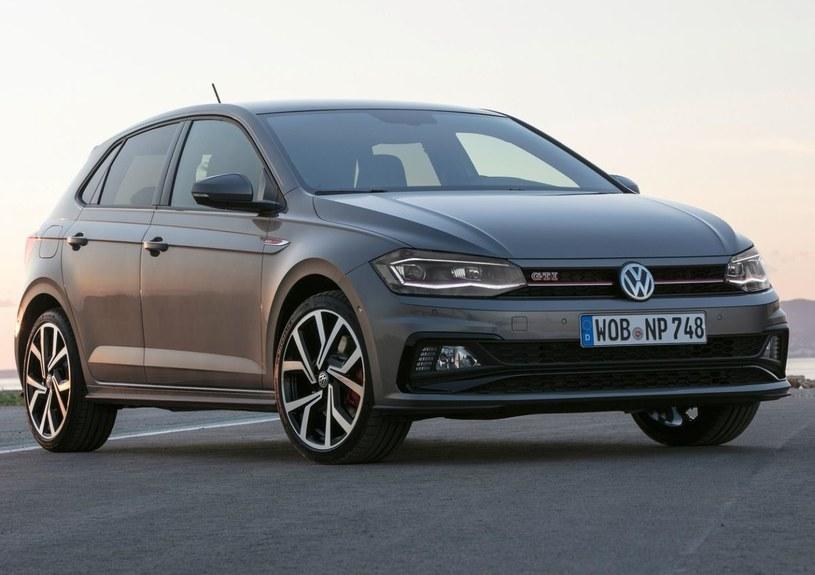 Z miesiąca na miesiąc rośnie sprzedaż VW /