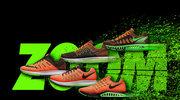 Z myślą o szybkości: Nike Zoom Air