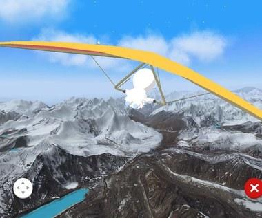 Z nową aplikacją od Google zwiedzisz Himalaje