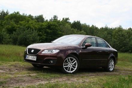 Z nowym przodem auto wygląda ładnie /INTERIA.PL